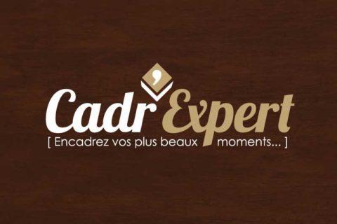 Création carte de visite pour Cadr'expert -Inspire - Rennes