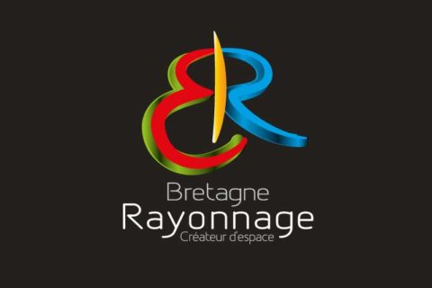 Carte de visite Bretagne rayonnage, création Inspire
