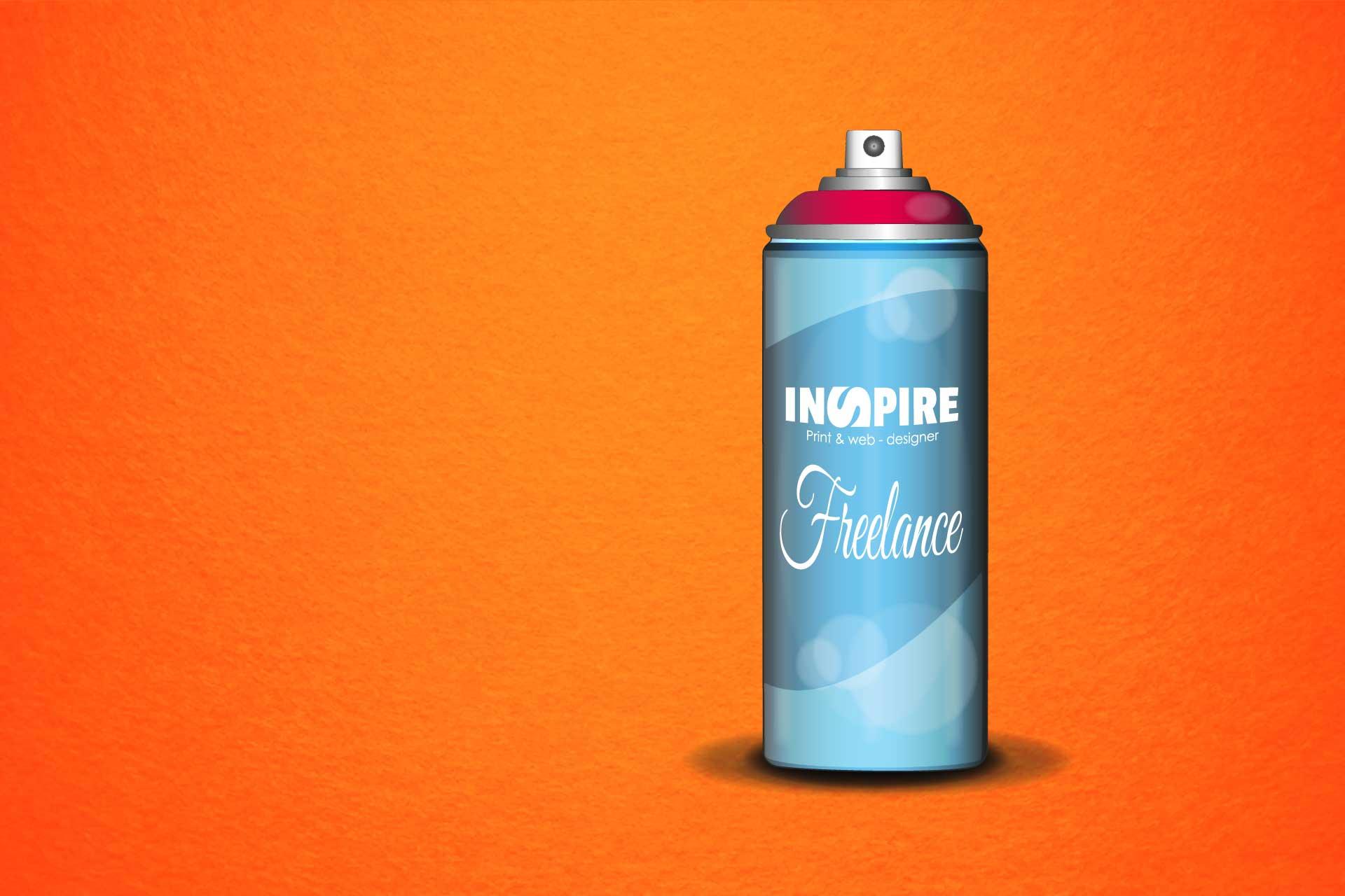 Infographiste, création d'identité visuelle, logo, brochure, flyers...